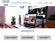 Optique Web Service