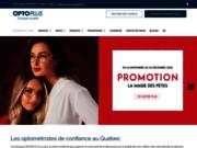 OptoPlus - Clinique visuelle