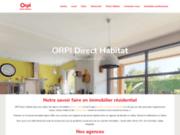 Agence immobilière à Villefranche sur Saône