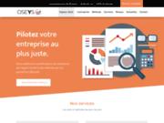 OSEYS, logiciel de pilotage d'entreprise
