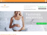 Ostéopathe pour femmes enceintes à Quiévy