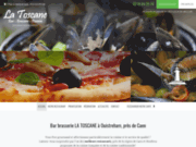 Restaurant brasserie pizzeria Ouistreham, Caen