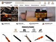 Outilsloisirs travail et couture du cuir