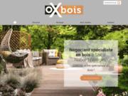 OXBOIS, magasin expert en bois dans les Vosges