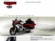 TAXI MOTO : Transport en moto taxi - P2M Moto