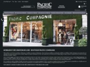 Pacific Compagnie