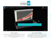 Pagin Up - Agence de communication Beaune Dijon