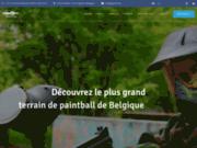Paintball Belgique