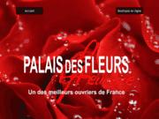 Le Palais des fleurs