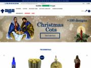 Boutique de Lourdes en ligne de Souvenirs de Lourdes et Objets religieux