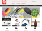 Batterie de secours publicitaires Pamina