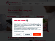 Panorabanques - comparateur banques