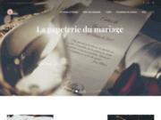 La papeterie de mariage personnalisée en ligne