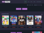 Site de streaming VF