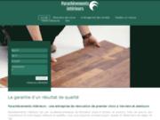 Entreprise rénovation Verviers