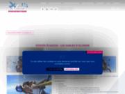 Saut en parachute - Vendée - 85000