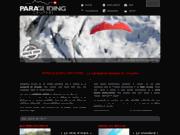 Parapente Biplace en Suisse Romande