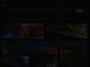 Paragon Square : impression sur plexi et dibond