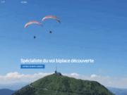 Parapente Puy de Dôme
