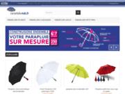 Les parapluies publicitaires pas cher