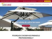 Extérieur : Sud Climat à Montpellier 34