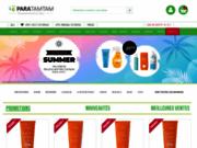 Paratamtam - Parapharmacie Produits Homéopathie