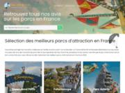 Profitez des meilleurs parcs d'attraction en France