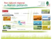 Site Officiel du Parc du Marais Poitevin