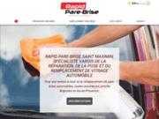 Rapid Pare-Brise à Saint-Maximin-la-Sainte-Baume