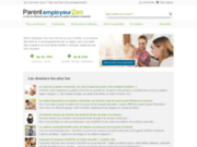 Parent Employeur Zen