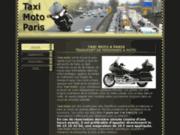 Taxi Moto à Paris - paris-moto-taxi.com