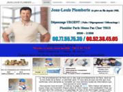 Votre plombier qualifié et pas cher à Paris 10