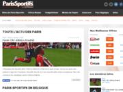 Comparateur des sites belges de paris en ligne
