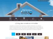 Parlons Immo, le blog du marché immobilier