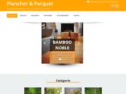 Plancher & parque en cocotier, acacia et autres !