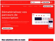 Particeep - plateforme de services financiers en mode SAAS