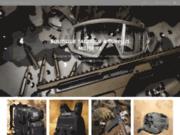 Passion Militaire : boutique en ligne d'équipement militaire