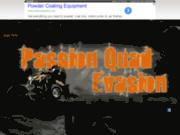 Passion Quad Evasion