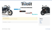 Passion 2 Roues Concession Motos Auray