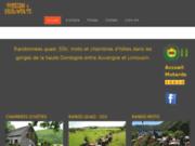 Passion et découverte - Randonnées Quad en Corrèze (19)