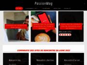 PassionMag : le site comparatif des rencontres en ligne