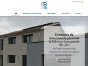 PAT BAT à Trévoux pour la rénovation de votre maison