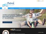 Patrick Auto-Moto