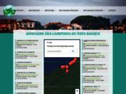 Pays Basque Camp