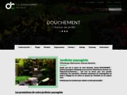 Claude DOUCHEMENT, jardinier paysagiste à Valenciennes
