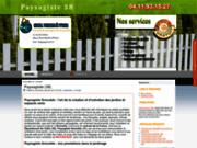 Paysagiste Grenoble 38