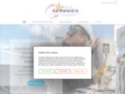 PCV Services à Valmont