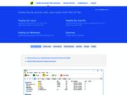 PeaZip - Logiciel d'archivage de fichiers