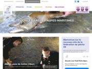 Fédération des Alpes Maritimes pour la pêche et la protection du milieu aquatique
