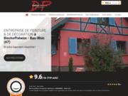 Dietrich : entreprise de peinture en Alsace
